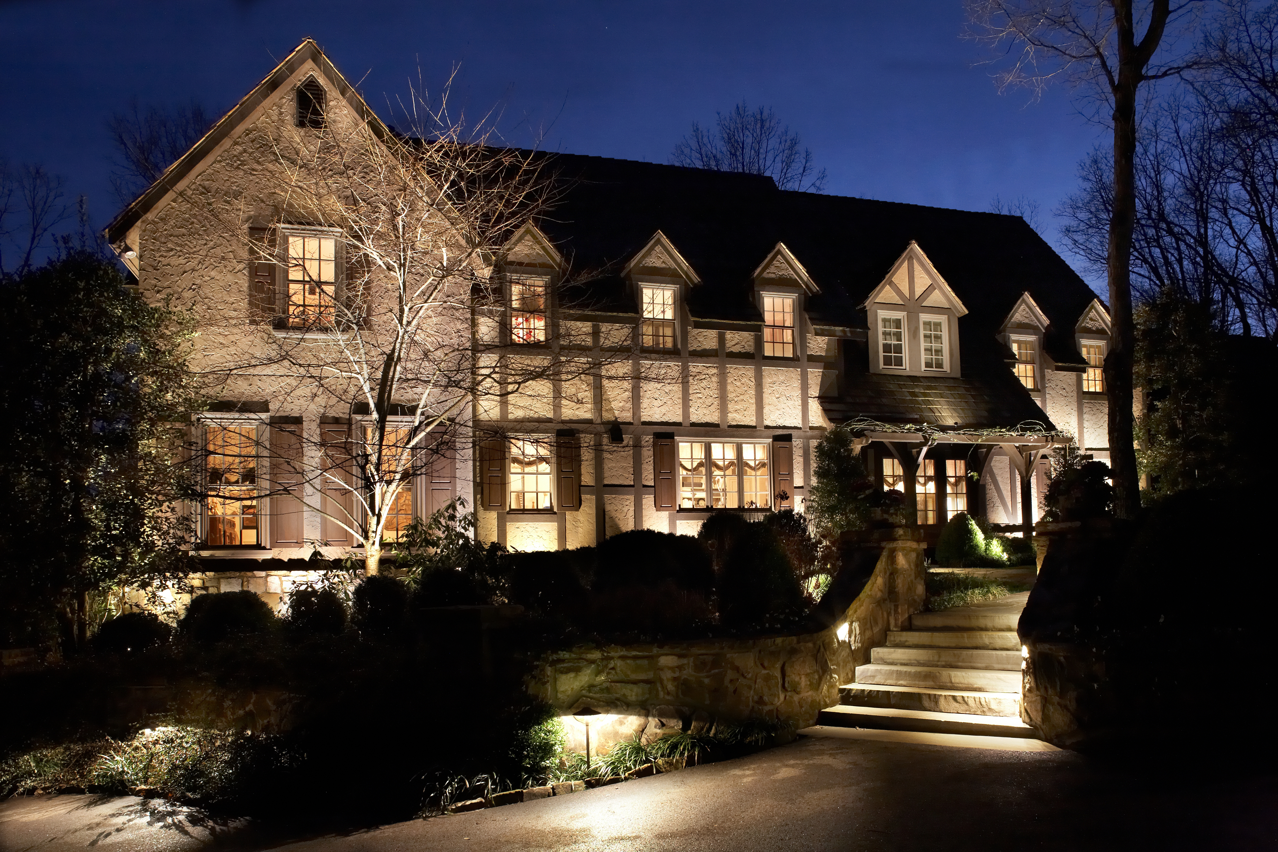 Outdoor Lighting Nashville