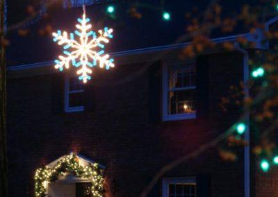 Christmas Lights 1b
