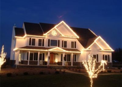 Christmas Lights 6b