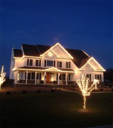 Christmas lights 6b