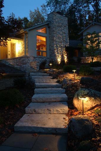 Landscape lights 6 0